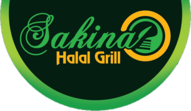 Sakina Halal Grill | Serving Fresh Halal Authentic Pakistani Indian food